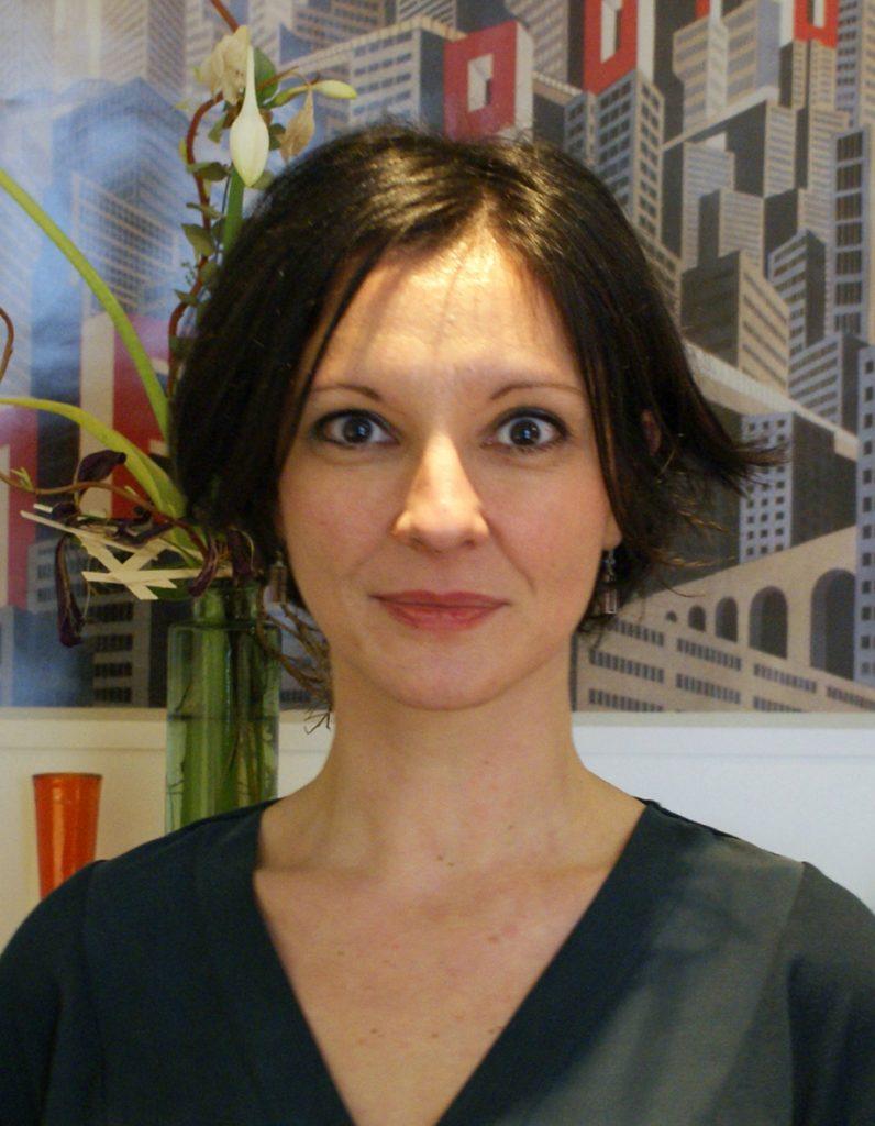 Dr Anne Catherine Perreira Miozzari