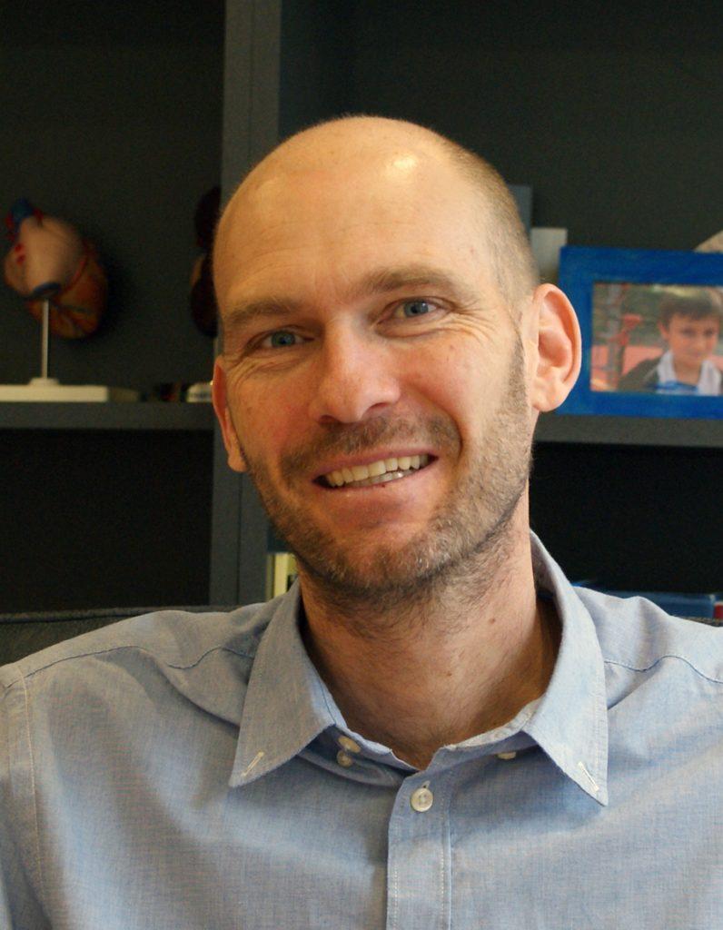 Dr Patrick Brander